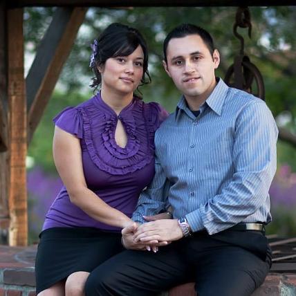 Elias & Monica Avila