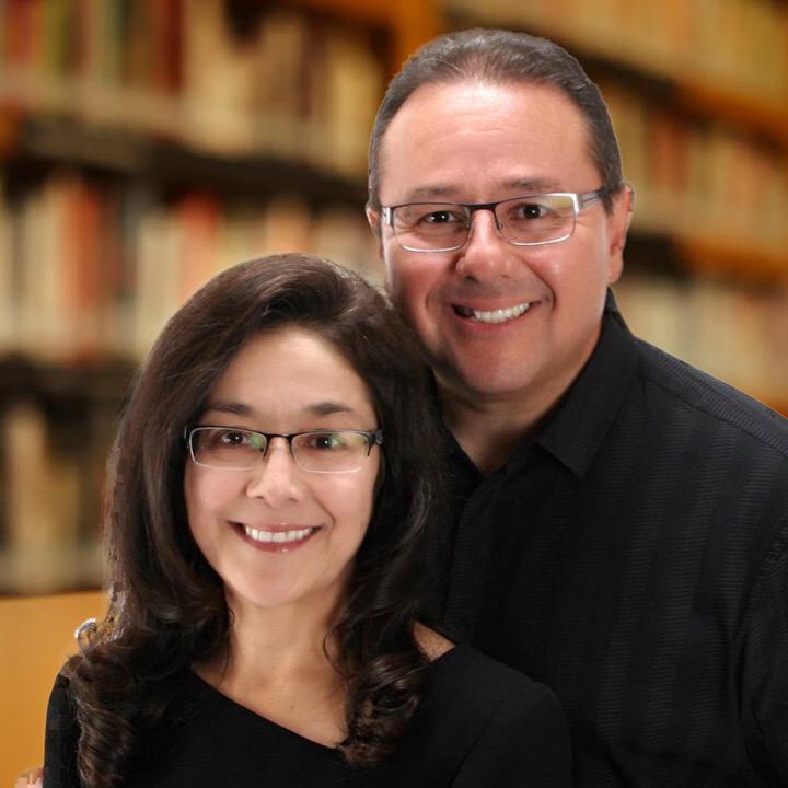 Pastor Phil & Sylvia Saenz