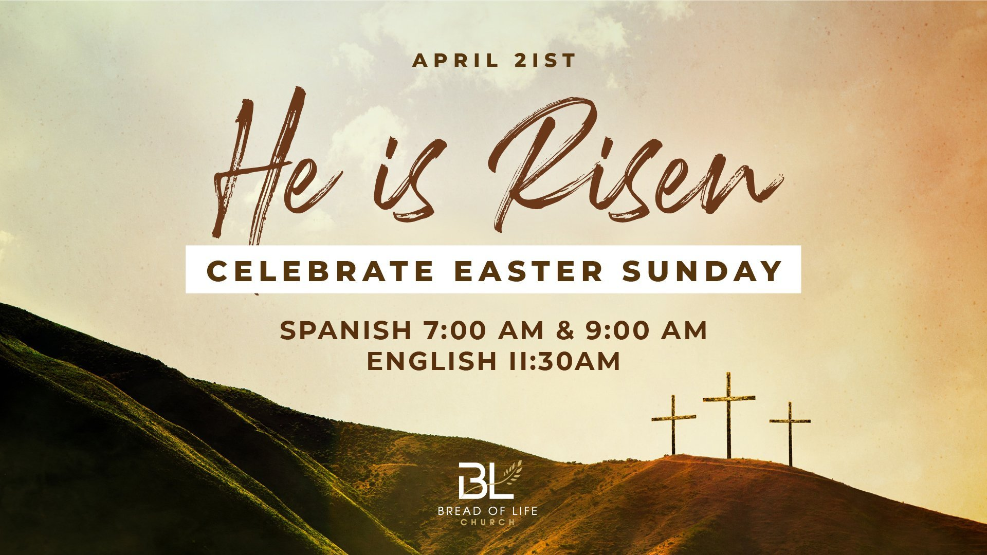 BOL - Church Announcements - easter3