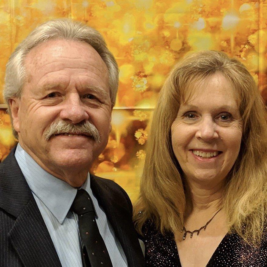 Jack & Debra Burton